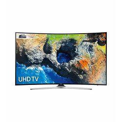 SAMSUNG LED TV 49MU6222