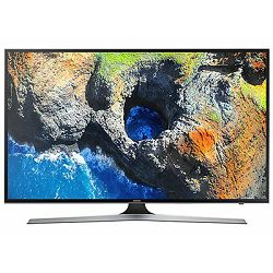 SAMSUNG LED TV 55MU6122, Ultra HD, SMART