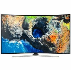 SAMSUNG LED TV 55MU6222, Ultra HD, SMART