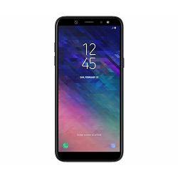 Samsung A600F Galaxy A6 2018 DS (32GB) Black