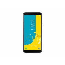 Samsung J600FN Galaxy J6 2018 LTE DS Black
