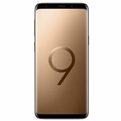 Samsung G965F Galaxy S9+ Gold