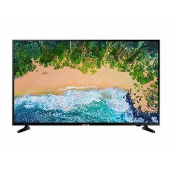 SAMSUNG LED TV 43NU7022, Ultra HD, SMART