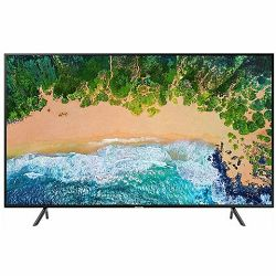 SAMSUNG LED TV 58NU7102, Ultra HD, SMART