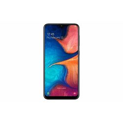 MOB Samsung A205F Galaxy A20 Crni