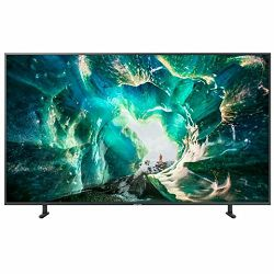 SAMSUNG LED TV 65RU8002, Ultra HD, SMART
