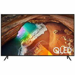 SAMSUNG QLED TV QE43Q60RATXXH, QLED, SMART