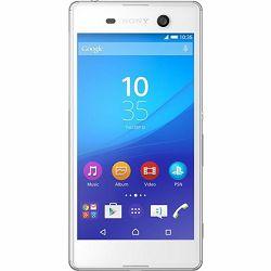 MOB Sony Xperia M5 White, mobilni uređaj
