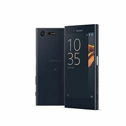 MOB Sony Xperia X Compact Black