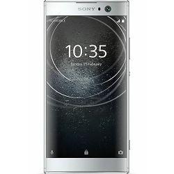 MOB Sony Xperia XA2 Silver Dual SIM