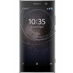 MOB Sony Xperia XA2 Black Dual SIM