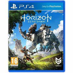 GAM SONY PS4 igra Horizon Zero Dawn**