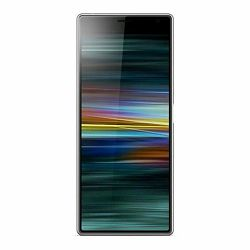 MOB Sony Xperia L3 Silver Dual SIM