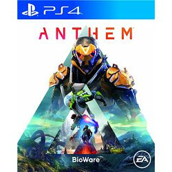 GAME PS4 igra Anthem