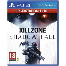 GAME PS4 igra Killzone Shadow Fall HITS