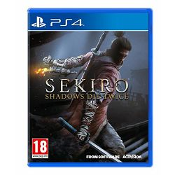 GAME PS4 igra Sekiro: Shadows Die Twice