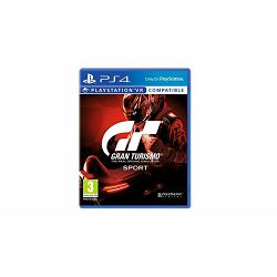 GAME PS4 igra Gran Turismo Sport Standard Edition
