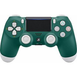 GAME PS4 Dualshock Controller v2 Alpine Green
