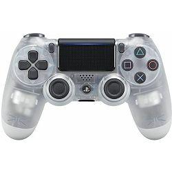 GAME PS4 Dualshock Controller v2 Crystal