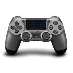 GAME PS4 Dualshock Controller v2 Steel Black