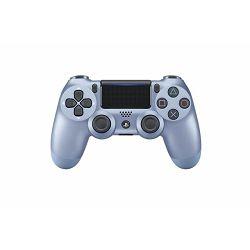 GAME PS4 Dualshock Controller v2 Titanium Blue