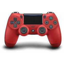 GAME PS4 Dualshock Controller v2 Red
