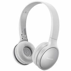 PANASONIC slušalice RP-HF410BE-W bijele