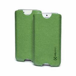 Celly iPhone 5 Grass Green Case_MSN