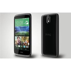 HTC Desire 526G Dual SIM Black, mobilni uređaj