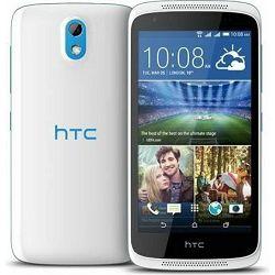 HTC Desire 526G Dual SIM White, mobilni uređaj