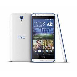 HTC Desire 620g Dual SIM White