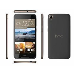 MOB HTC Desire 828 Dark Grey