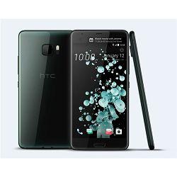 MOB HTC U Ultra Brilliant Black