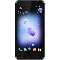 MOB HTC U11 Amazing Silver Dual SIM