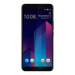 MOB HTC U11 PLUS Ceramic Black Dual SIM