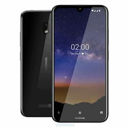 MOB Nokia 2.2 Dual SIM Black