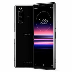 MOB Sony Xperia 5 black