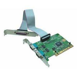 Kontroler Lycom PCI na 2-SERIJSKA i 1-PARALELNI PORT