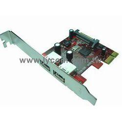 Kontroler Lycom PCIe TO USB 3.0 (NEC chipset) 5Gbps Low Prof