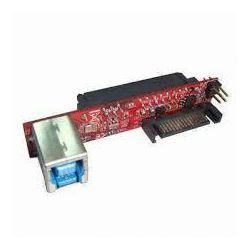 Kontroler Lycom SATA III Drive to USB 3.0