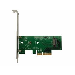Kontroler Lycom PCIe 3.0x4 adapter for M.2