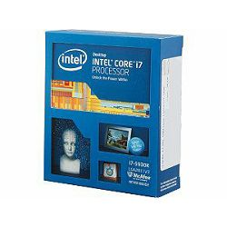 Procesor Intel Core i7 5930K