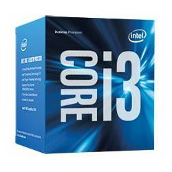 Procesor Intel Core i3 6100