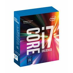 Procesor Intel Core i7 7700K