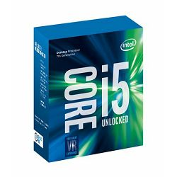 Procesor Intel Core i5 7600K