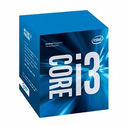 Procesor Intel Core i3 7100