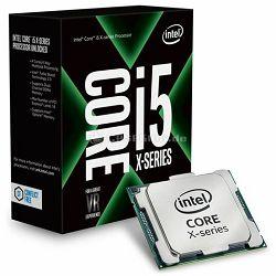 Procesor Intel Core i5 7640X