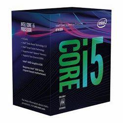 Procesor Intel Core i5 8400
