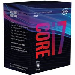 Procesor Intel Core i7 8700
