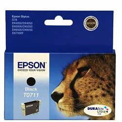 Tinta EPSON T0711 black